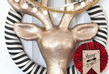 Holiday DIYs / Create the perfect gifts for friends, family members, and co-workers with these fun DIY projects.  / by Overstock.com