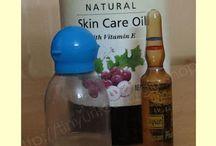 Natural Skincare / by Design Nexus