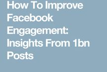 Social Media / Stuff about social media platforms