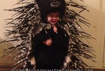 Quincy's Halloween Costumes / by Tiffany Grissette