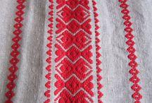 Perinnekäsityöt / Tradional textile handycraft