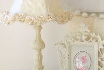 Shabby & Country...tante idee