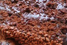 Receitas / Bolo de chocolate