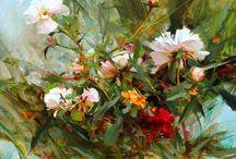 Painting: Richard Schmid