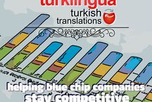 Market Research Translation in Turkish / Turklingua Turkish Language Translation Services Agency (http://www.turklingua.com), is a first-class brand for Turkish market research translations over the world and a recognized translation business leader in the Turkish language.
