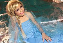 Elza Frozen...