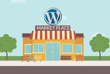 Marketplaces for Premium WP themes & Plugins
