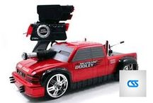 Toys / All kinds of RC Toys including cars, helicopters and drones.