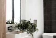 interiors // bathroom