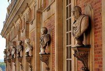 architects clasic ornamen