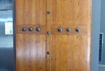 Doors, Arches, entrance ways of Greece / Doors, Arches, entrance and walkways located in Greece