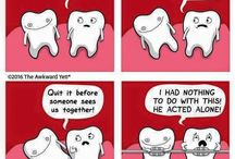 Ortho Humor and Fun / Fun ortho related content from around the web.