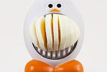 Amazing Egg Slicers