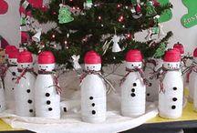 Christmas / by Terri Davis