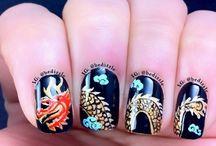Nails / by Addie Prater