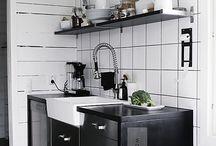 Kitchen - kök