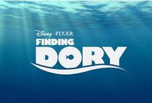 Finding Dory / Disney/Pixar will release Finding Dory in 2015!! #FindingDory