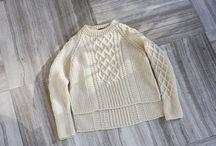 Ispirazioni: progetto tricot 3