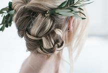 Less is More / Bridal minimalism in every detail