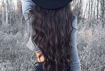 long hair inspiration