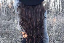 chapéus