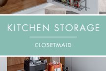 Shop By Category / Browse our best-sellers and favorite collections of ClosetMaid storage products in our Shop By Category board.