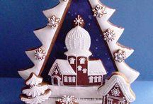 perníky-vánoce