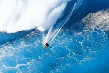 Great Surfing Spots / This board is about great surfing spots and the people who ride the wave!