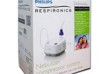 Νεφελοποιητές / Συσκευές διευκόλυνσης εισπνεόμενων φαρμάκων
