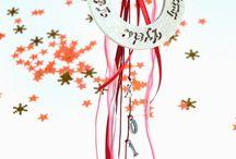 Lucky charm 2015 /   Lucky charm... is the symbol for good luck, prosperity, happiness, love, good health, personal growth, power, creativity.....  Can be the perfect way to wish to those you love for the new year! Happy 2015 !!!!!   Γούρι..... σύμβολο τύχης, ευημερίας, ευτυχίας, αγάπης, υγείας, προσωπικής ανάπτυξης, δύναμης, δημιουργικότητας....... Το γούρι το προσφέρουμε στα αγαπημένα μας πρόσωπα για να ευχηθούμε από την καρδιά μας να έχουν ένα ευτυχισμένο και δημιουργικό 2015! Καλή Χρονιά!!!!!