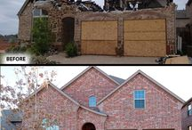 Home Restoration Projects