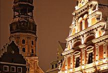 Rīga un Latvijas Republika