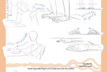 Tutorial: Hand & Feet