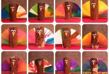 Turkeys & Thanksgiving