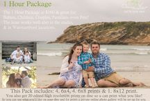 Ocean View Photography Prices