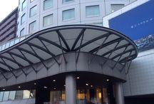141117_Sapporo_Sapporo Prince Hotel