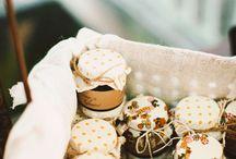 Tuscan Wedding Favor Ideas