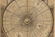 mapas y astrología