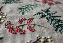 embroidery①