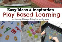 Play based learning