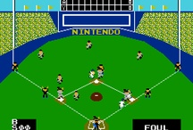 Retro Games / by Mike Homoki