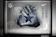 Dallas Cowboys =LOVE / by Taryn Marie