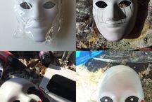 FNAF cosplay ideas