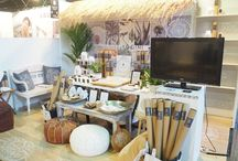 Life Instyle Stand Design Inspiration