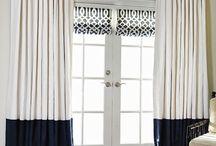 curtains my love