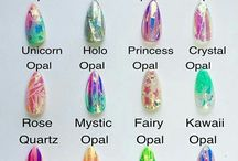 Holo opal