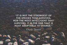 Quotes - Charles Darwin