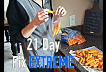 21 day extreme fit