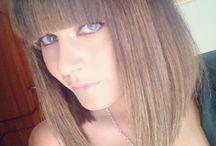 semi long hair cuts
