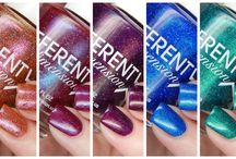 DIFFERENT dimension Collections